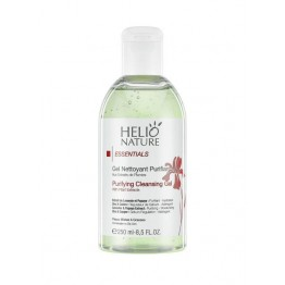 Helio Nature Purifying Cleansing Gel 250ml